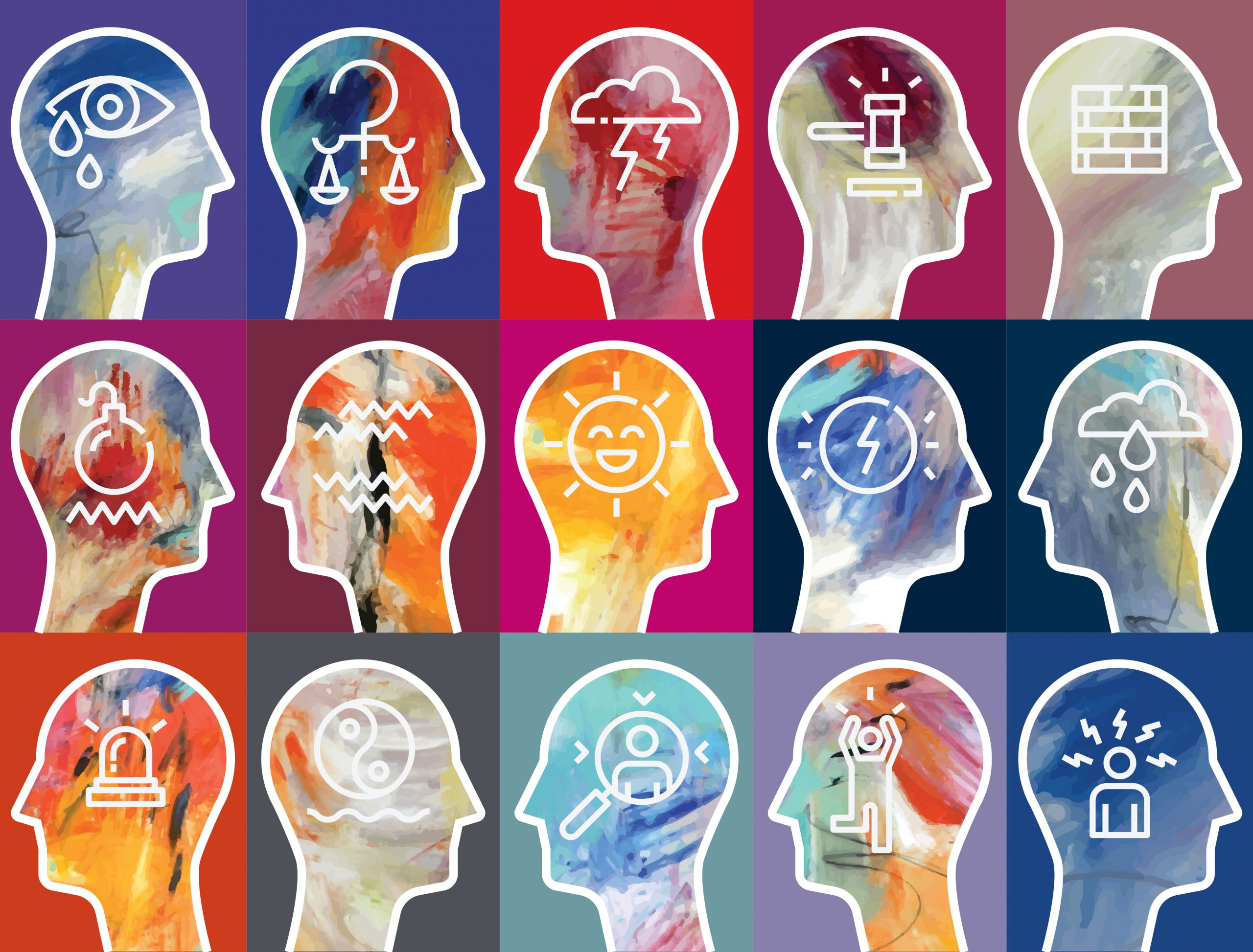 Core Competencies of Emotional Intelligence
